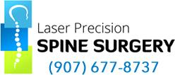 Laser Precision Spine Surgery Kim B. Wright, M.D.
