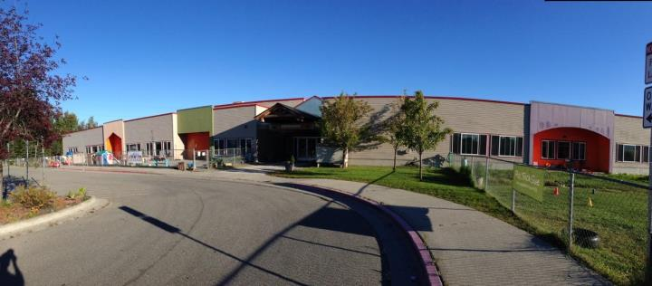 Anchorage Montessori School