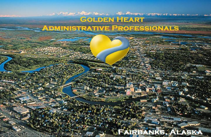 Golden Heart Administrative Professionals