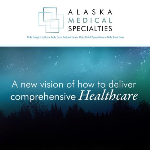 Alaska Urological Institute Tina Presley, CEO