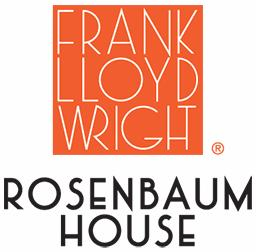 Frank Lloyd Wright - Rosenbaum House