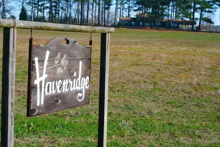 Havenridge Bed and Breakfast