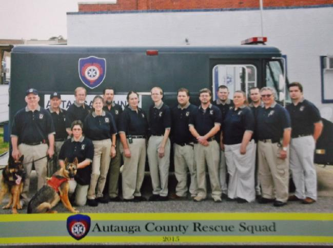 Autauga County Rescue