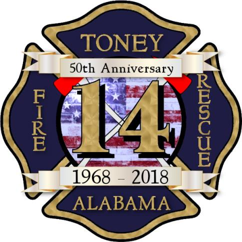 Toney Volunteer Fire Department