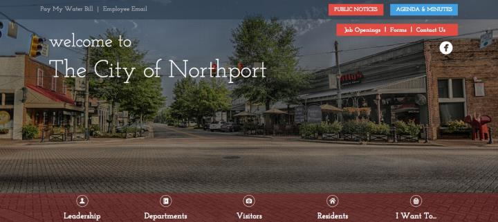 Northport City Revenue Division
