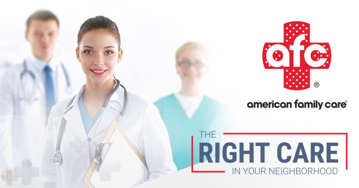 American Family Care: Walk-in Medical Clinic