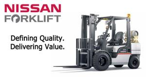 Forklift Systems Inc