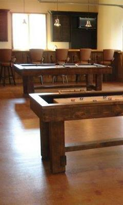 Billiards and Barstools Gallery