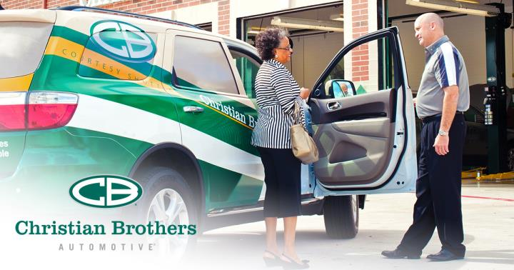 Christian Brothers Automotive - Maumelle