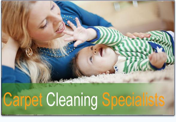 Kleensmart Carpet Cleaning