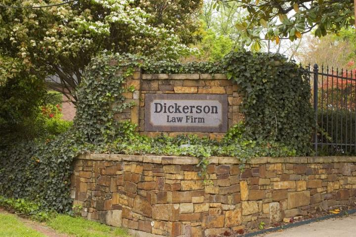 Dickerson Law Firm P.A.