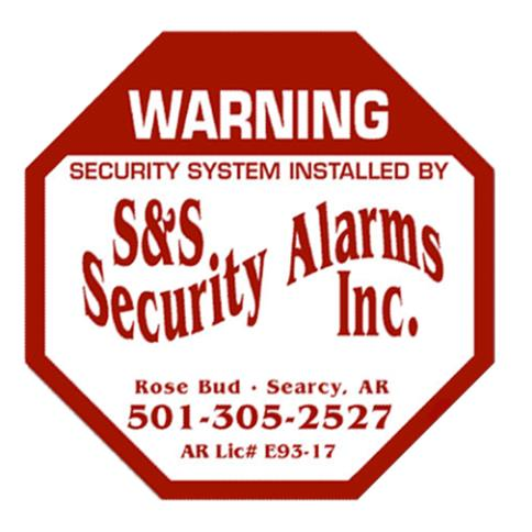 S&S Security Alarms, Inc.