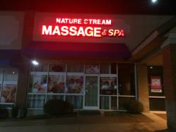 Nature Stream Massage & Spa
