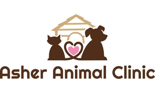 Asher Animal Clinic: Kohler Brian W DVM