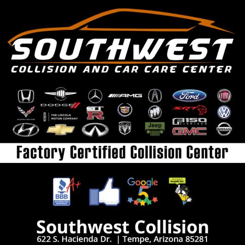 Southwest Collision And Car Care