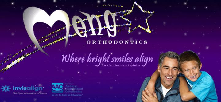 Meng and Sparks Orthodontics