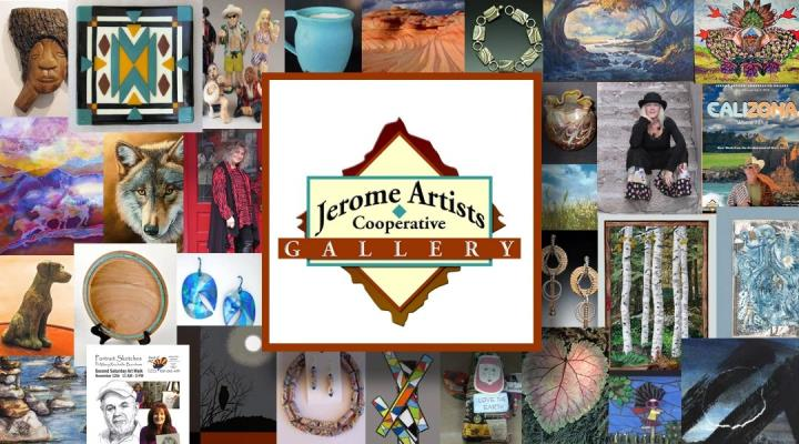 Jerome Artists Co-Op