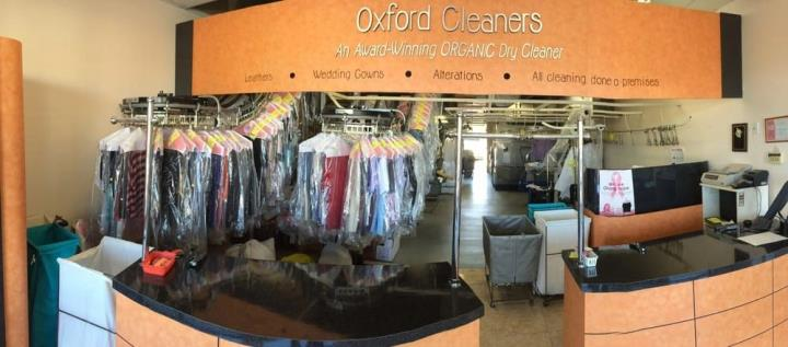 Oxford Cleaners