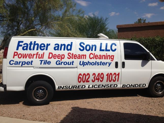Father and Son LLC