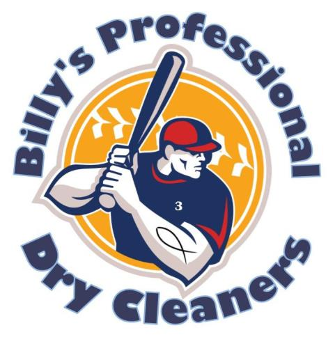 Billy's Dry Cleaners