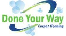 Done Your Way Carpet Cleaning