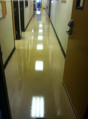 Phoenix Commercial Janitorial and Office Cleaning Services
