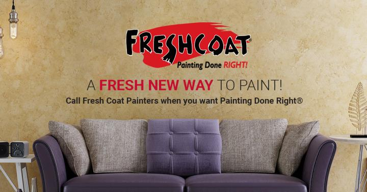 Fresh Coat Painters of Glendale