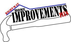 Right-Way Home Improvements Plus, LLC