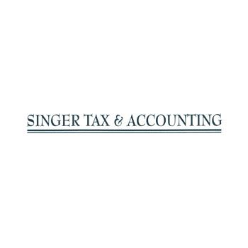 Singer Tax & Accounting