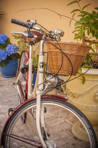 Bespoke Inn, Cafe & Bicycles
