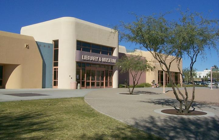Fountain Hills Branch Library