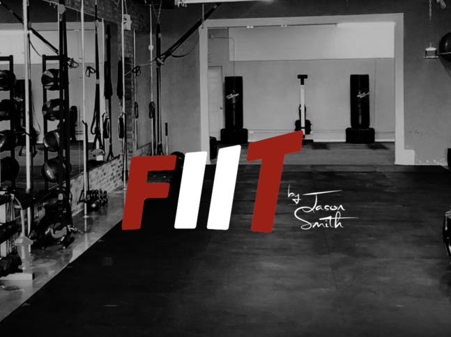 Jason Smith Fitness/FIIT Training Center