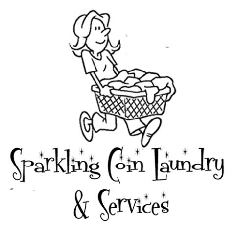Sparkling Coin Laundry Services