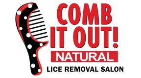Comb It Out Lice Removal