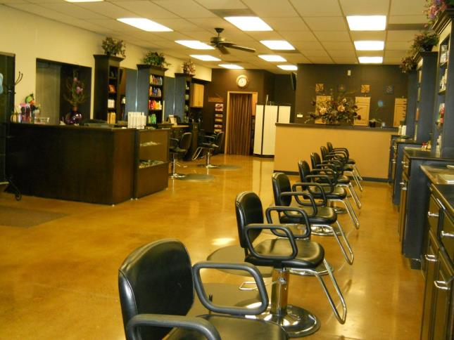 Cutting Loose Hair Studio