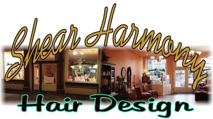Shear Harmony Hair Design