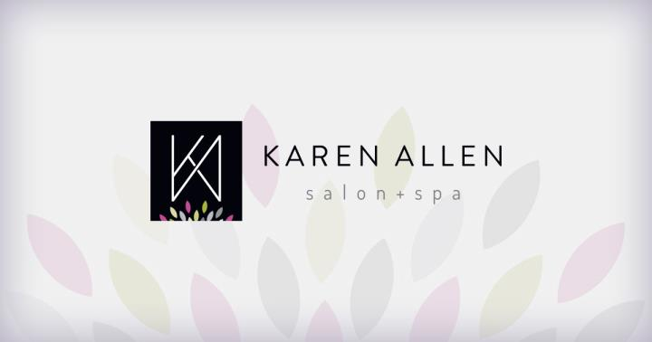 Karen Allen Salon & Spa Promenade Mall