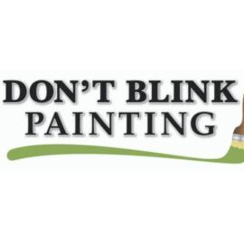 Don't Blink Painting Inc.