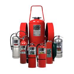 Majestic Fire Protection Extinguishers & Kitchen Hood Systems Westlake Village