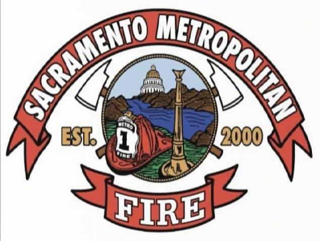 Sacramento Metro Fire District Station 29