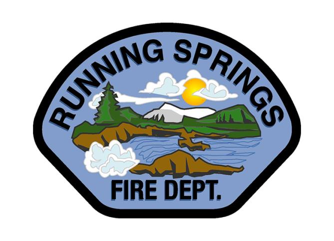 Running Springs Fire Department