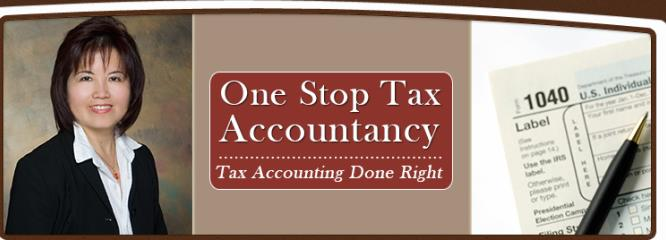 One Stop Tax Accountancy