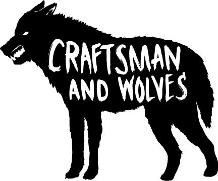 Craftsman and Wolves
