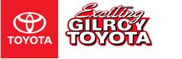 Exciting Gilroy Toyota