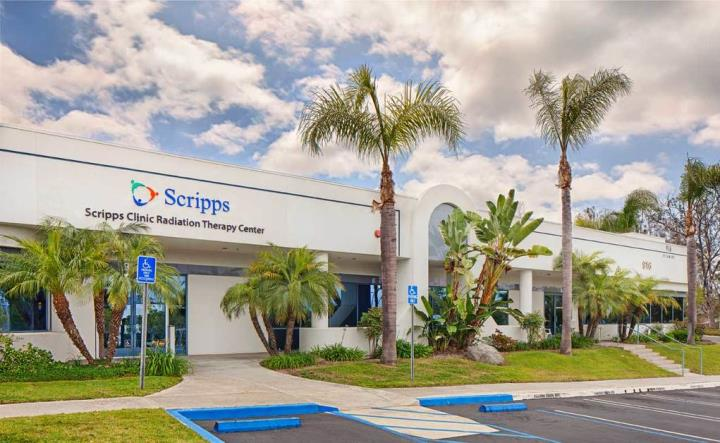 Scripps Clinic Radiation Therapy Center - Vista
