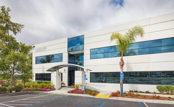 Scripps Clinic Radiation Therapy Center - Vista CyberKnife