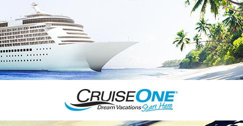 CruiseOne/ Franchisee Gary & Carol Gordon