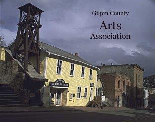 Gilpin County Arts Association