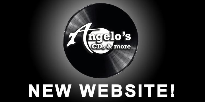 Angelo's CDs & More