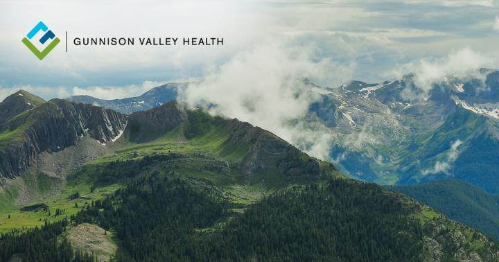 Gunnison Valley Health Rehab